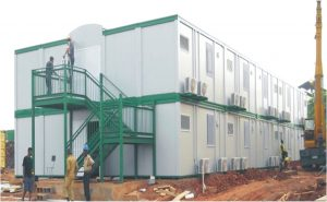 Prefabricated Buildings in Nigeria, Expert's Advice